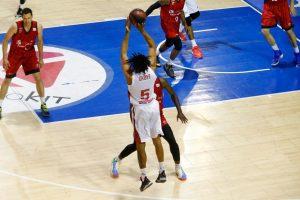 Arabet regala entradas para ver el partido del Basket Zaragoza contra el San Pablo Burgos