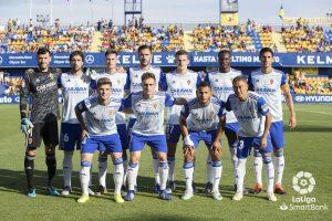 Arabet te regala entradas para ver el Real Zaragoza – Extremadura en La Romareda