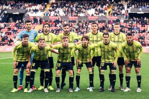 Arabet te regala entradas para ver el Real Zaragoza – Girona en La Romareda